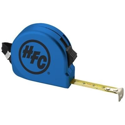 Picture of CLARK 3 METRE MEASURING TAPE in Royal Blue