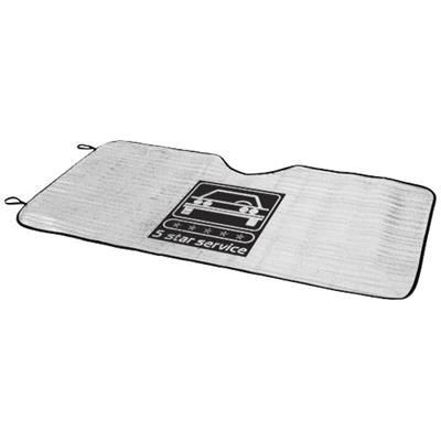 Picture of NOSON CAR SUN SHADE PANEL in Silver
