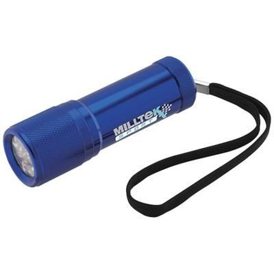 Picture of MARS LED MINI TORCH LIGHT in Royal Blue