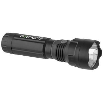 Picture of WORKER COB TORCH LIGHT with Magnet in Black Solid