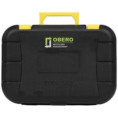 Picture of SOUNION 16-PIECE TOOL BOX in Black Solid