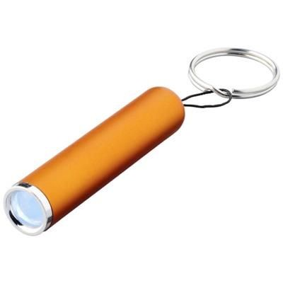 Picture of PULL LIGHT-UP LOGO KEYLIGHT in Orange