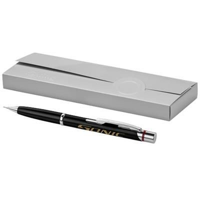 Picture of MADRID MECHANICAL PENCIL in Black Solid