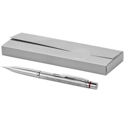 Picture of MADRID MECHANICAL PENCIL in Silver