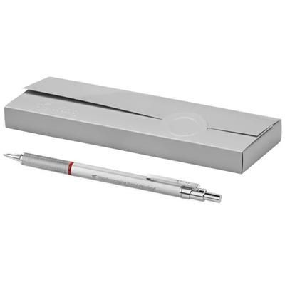 Picture of RAPID PRO BALL PEN in Silver
