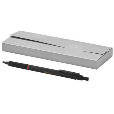 Picture of RAPID PRO BALL PEN in Black Solid