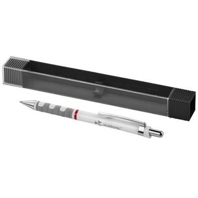 Picture of TIKKY MECHANICAL PENCIL in White Solid
