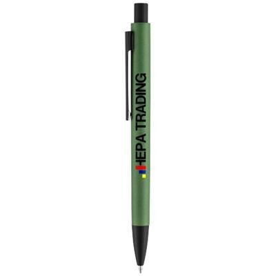 Picture of ARDEA ALUMINIUM METAL BALL PEN in Green