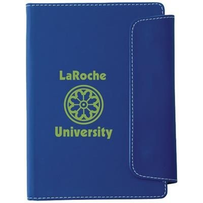 Picture of HORSENS A5 NOTE BOOK with Stylus Ball PEN in Blue