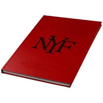 Picture of GOSLING A5 NOTE BOOK in Red