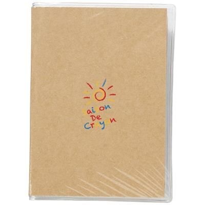 Picture of PIZACO COLOURING SET in White Solid