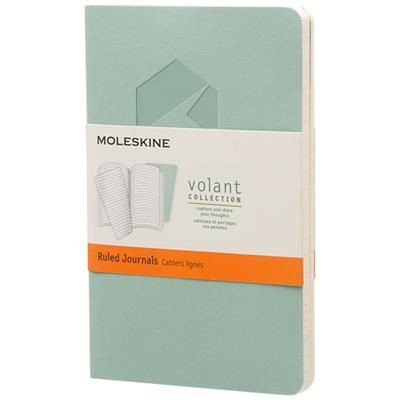 Picture of VOLANT JOURNAL PK RULED in Sage