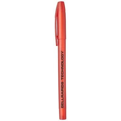 Picture of BARRIO BALL PEN in Red