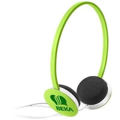 Picture of ABALLO HEADPHONES in Green