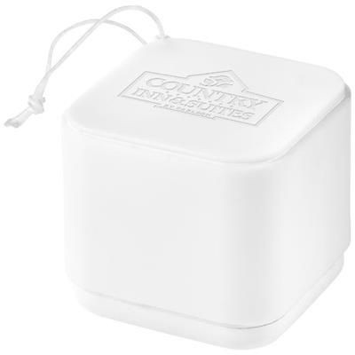 Picture of NANO BLUETOOTH® SPEAKER in White Solid