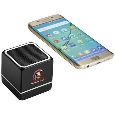 Picture of KUBUS BLUETOOTH® AND NFC SPEAKER in Black Solid
