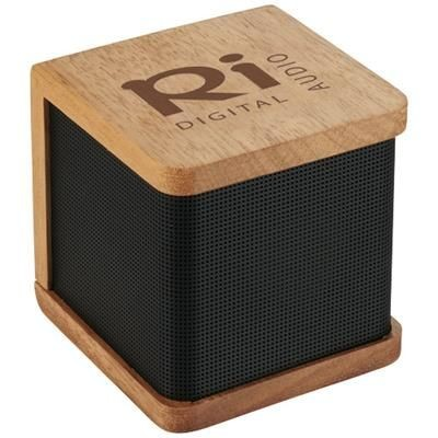 Picture of SENECA WOOD BLUETOOTH® SPEAKER in Wood