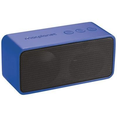 Picture of STARK PORTABLE BLUETOOTH® SPEAKER in Royal Blue