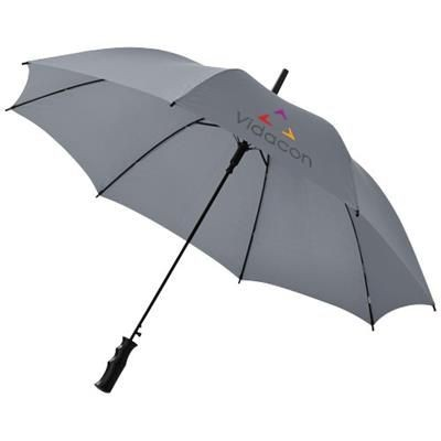 Picture of BARRY 23 AUTO OPEN UMBRELLA in Grey