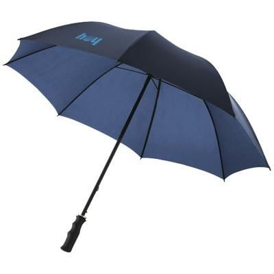 Picture of ZEKE 30 GOLF UMBRELLA in Navy