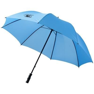 Picture of ZEKE 30 GOLF UMBRELLA in Blue