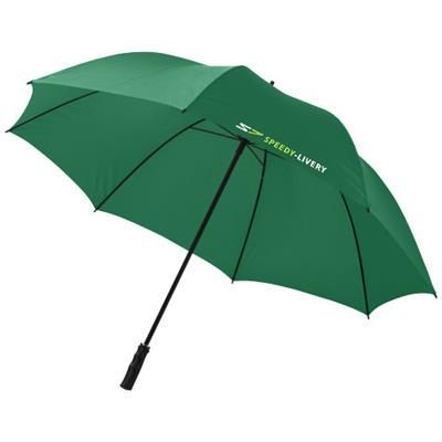 Picture of ZEKE 30 GOLF UMBRELLA in Green