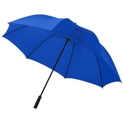 Picture of ZEKE 30 GOLF UMBRELLA in Royal Blue