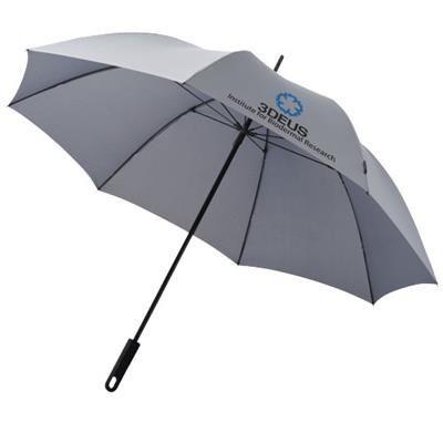 Picture of HALO 30 EXCLUSIVE DESIGN UMBRELLA in Grey