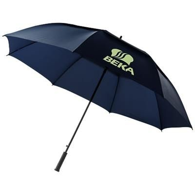 Picture of 32 INCH BRIGHTON AUTOMATIC UMBRELLA in Navy