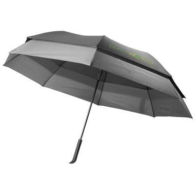 Picture of HEIDI 23 TO 30 EXPANDING AUTO OPEN UMBRELLA in Black Solid