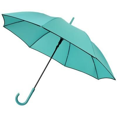 Picture of KAIA 23 AUTO OPEN WINDPROOF COLOURIZED UMBRELLA in Mints