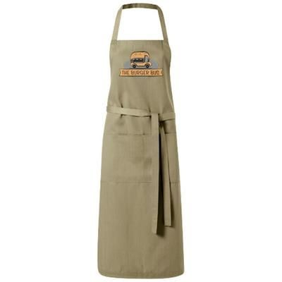 Picture of VIERA APRON with 2 Pockets in Khaki