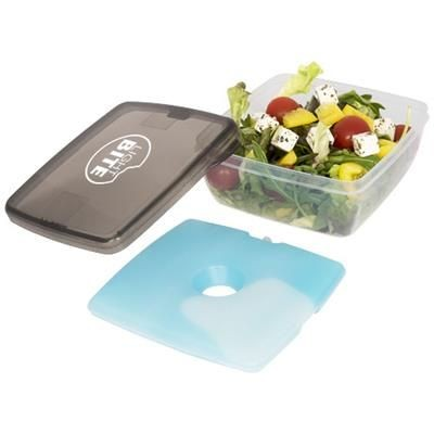 Picture of GLACE LUNCH BOX with Ice Pad in Grey