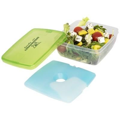 Picture of GLACE LUNCH BOX with Ice Pad in Green