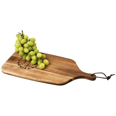 Picture of DERBY ANTIPASTI SERVING BOARD in Wood