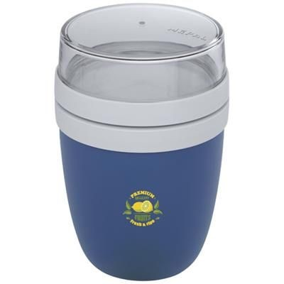 Picture of ELLIPSE LUNCH POT in Navy