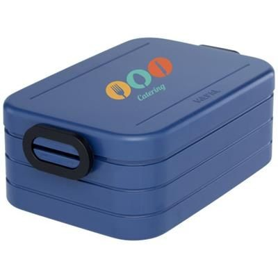 Picture of TAKE-A-BREAK LUNCH BOX MIDI in Navy