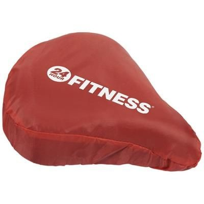Picture of MILLS BICYCLE SEAT COVER in Red