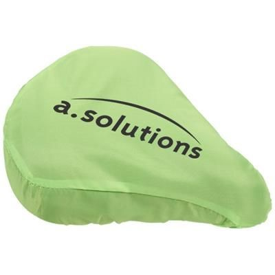 Picture of MILLS BICYCLE SEAT COVER in Lime