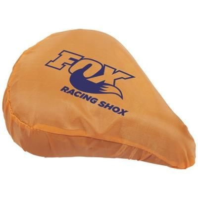 Picture of MILLS BICYCLE SEAT COVER in Orange