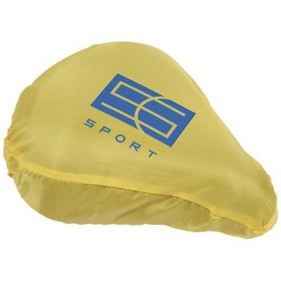 Picture of MILLS BICYCLE SEAT COVER in Yellow
