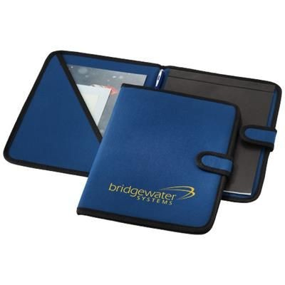 Picture of UNIVERSITY A4 PORTFOLIO in Royal Blue
