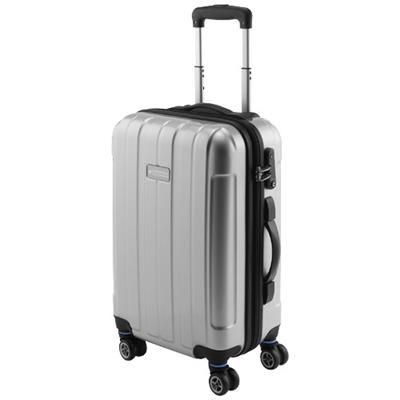 Picture of SPINNER 20 CARRY-ON TROLLEY in Silver