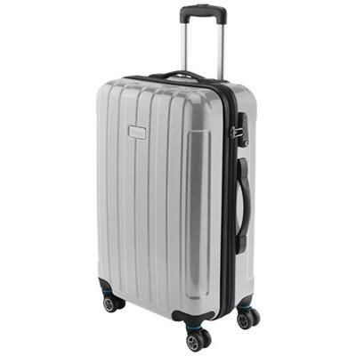 Picture of SPINNER 24 CARRY-ON TROLLEY in Silver