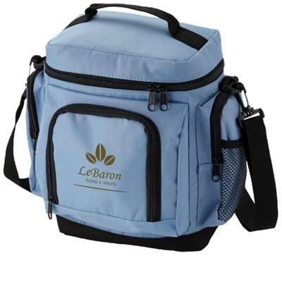 Picture of HELSINKI COOL BAG in Light Blue