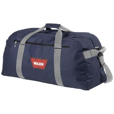 Picture of VANCOUVER EXTRA LARGE TRAVEL BAG in Navy