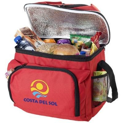 Picture of GOTHENBURG COOL BAG in Red