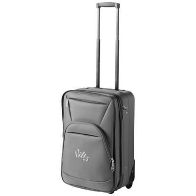 Picture of STRETCH-IT EXPANDABLE CARRY-ON TROLLEY in Grey