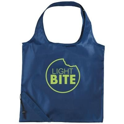 Picture of BUNGALOW FOLDING TOTE BAG in Navy