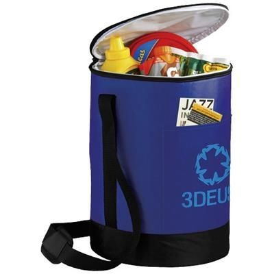 Picture of BUCCO BARREL COOL BAG in Royal Blue